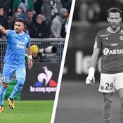 Tops/flops Saint-Etienne – Marseille : Payet inspiré, Cabaye dépassé