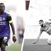 Tops/Flops Saint-Étienne - Toulouse : Gradel omniprésent, Boudebouz absent