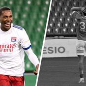 Tops/Flops St Etienne-Lyon : Marcelo forte tête, les Verts pas à la fête