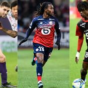 Toulouse, Renato Sanches, Camavinga : le debrief stats du week-end de L1