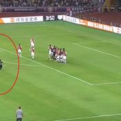 Trophée des champions : le coup franc sublime de Di Maria et le résumé de PSG-Monaco en vidéo