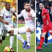 Trophées UNFP : qui a inscrit le plus beau but de la saison en Ligue 1 ?