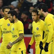 Ultime répétition pour le PSG avant le choc face au Real