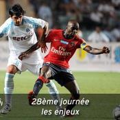 Lucho - Claude Makelele