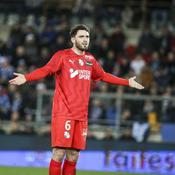 Coronavirus : un joueur de Ligue 1 souhaite une saison blanche