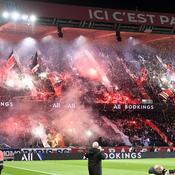 PSG-Lyon, le 9 février 2020