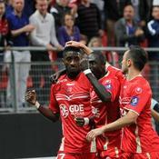 Valenciennes et Toulouse au top