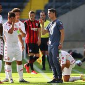En rodage, l'AS Monaco de Niko Kovac obtient le nul face à Francfort