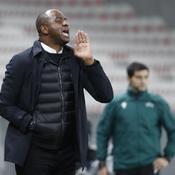 Vieira égratigne Le Graët : «Il est convaincu que le racisme n'existe pas dans notre football»