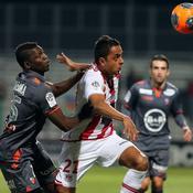 Lorient passe la cinquième