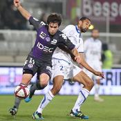 Auxerre-Toulouse