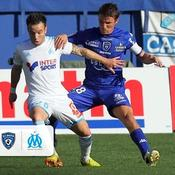 Bastia-Marseille en DIRECT