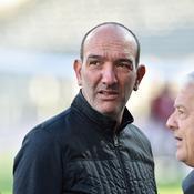 Le président de Bastia en garde à vue
