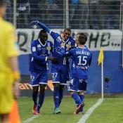 Mission accomplie pour Bastia