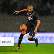 Bordeaux - Lorient en DIRECT