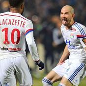 Bordeaux Lyon Ligue 1