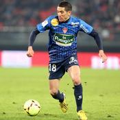 Florian Raspentino (Brest)