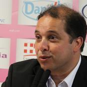 Pablo Correa Evian-Thonon-Gaillard