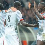 Rennes vainc sa bête noire
