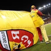 Lens interdit de montée en Ligue 1 par la DNCG