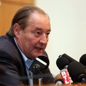Martel : «Je reste extrêmement confiant»