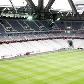 Le Grand Stade lillois ne fera pas le plein contre le PSG
