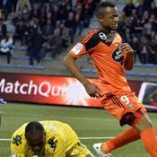 La mauvaise opération de Lorient