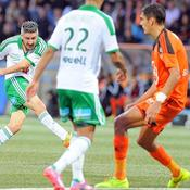 Lorient Saint-Etienne DIRECT Live