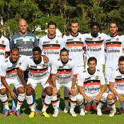 Lorient version 2012-2013