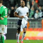 Jimmy Briand Saint-Etienne - Lyon