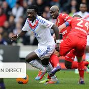 Lyon-Evian TG en DIRECT