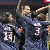 Paris champion !