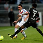 Anthony Reveillère Lyon-Rennes
