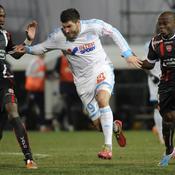 André-Pierre Gignac Marseille-Valenciennes