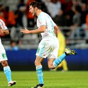 OM-PSG André-Pierre Gignac