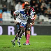 Hors-jeu, record, quadruplé : la carrière de Bafé Gomis résumée en 5 chiffres