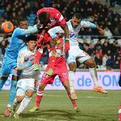 Marseille, l'occasion manquée