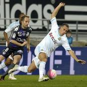 Marseille n'est pas au mieux