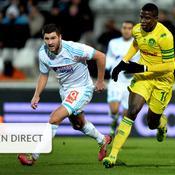 Nantes-Marseille en DIRECT
