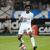 Nicolas Nkoulou Marseille
