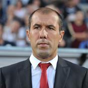 Jardim : «Il y deux erreurs d'arbitrage...»
