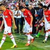 Monaco récupère ses deux points