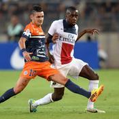 Rémy Cabella Montpellier-PSG