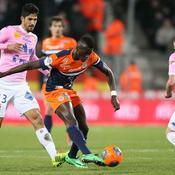 Montpellier - Evian TG