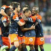 Montpellier lance sa saison aux forceps