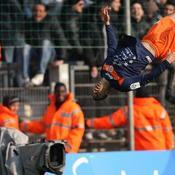 Montpellier met la pression