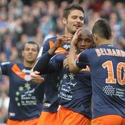 Montpellier reprend sa marche