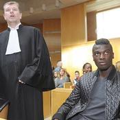 Niang condamné à 18 mois avec sursis