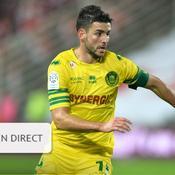 Nantes-Valenciennes en DIRECT
