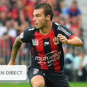 Nice-Saint-Etienne en DIRECT